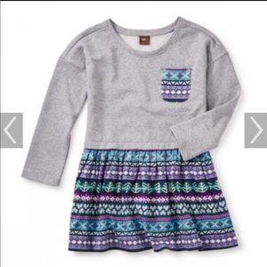 Tea Islay Skirted  Dress